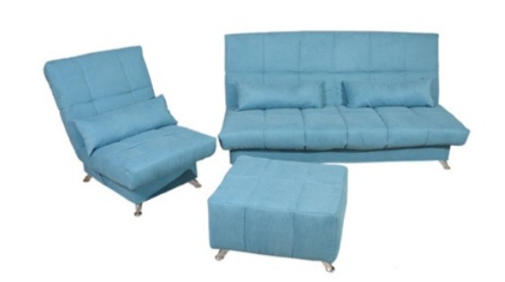 Мягкая мебель - 7
